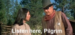 NFT: I Am Pilgram (Novel)