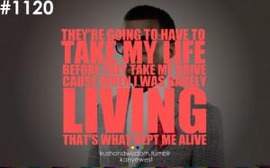 kanye west #kanye #kanye quotes #lyrics #photography #music