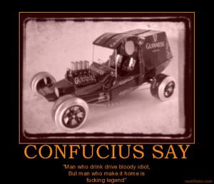 Funny Confucius Sayings Humor