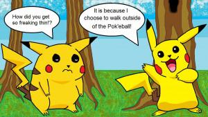 Pokémon Funny
