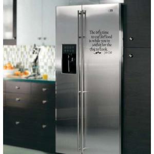 Refrigerator Quotes