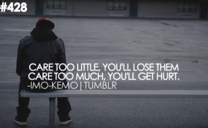 Pictures of Losing Someone And Moving On Quotes