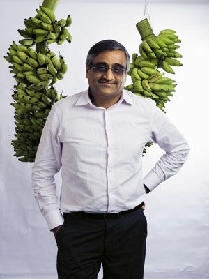 Kishore Biyani: The Never-say-die Retailer