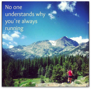Awesome! This is my favorite place to run -