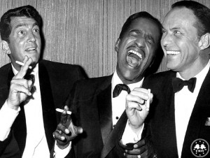 Funny Rat Pack Quotes