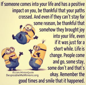 Minion-Quotes-Remember-the-good-times.jpg