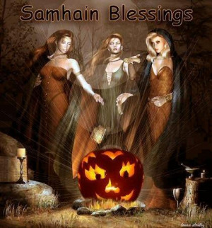 Samhain Dates for the CWABC Temples