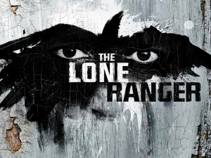 The Lone Ranger Movie 2013 HD Wallpaper #2087