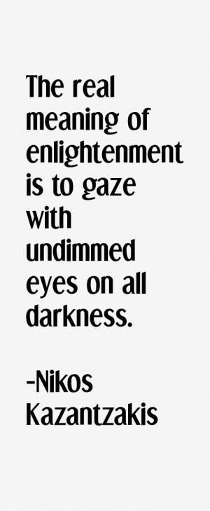 Nikos Kazantzakis Quotes & Sayings