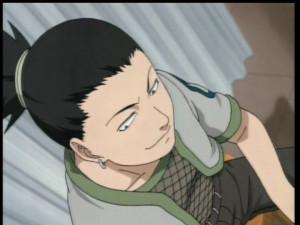 Shikamaru Shikamaru