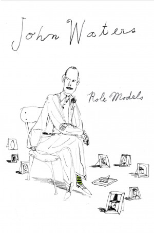 ... 677x1024 Interview with John Waters about his new book Role Models
