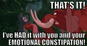 Disney's Tarzan :) quotes
