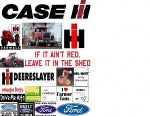 Case IH Image