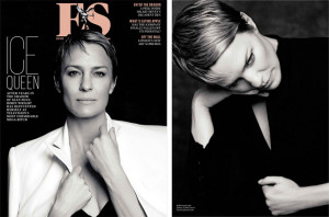 Robin Wright David Roemer