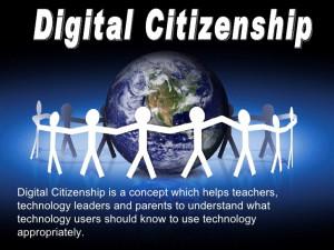 Good Citizenship Quotes Digital citizenship