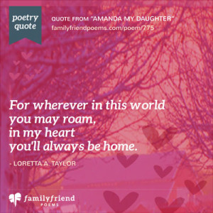 home family poems daughter poems daughter poems