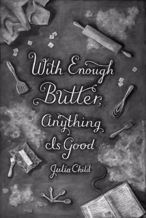 Preach, Jules girl.