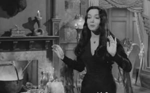 Morticia Addams Quotes 1964 #morticiaaddams #addamsfamily