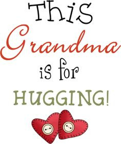 The meaning of being a grandparent