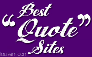 Need Quotes for Social Media? The Best Quote Sites!