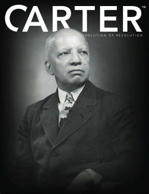 Dr. Carter Godwin Woodson 1875-1950