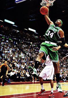 paul pierce more paul pierce basketb nba celtic pride nba now nba ...
