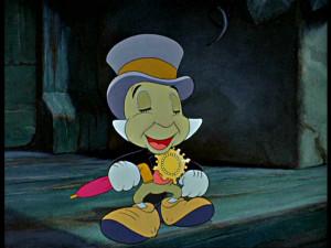 Classic Disney Pinocchio