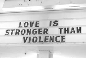 Violence Quotes & Sayings