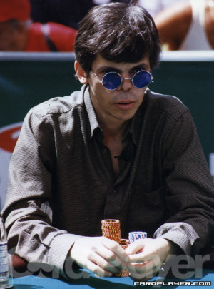 Stu Ungar - Photos