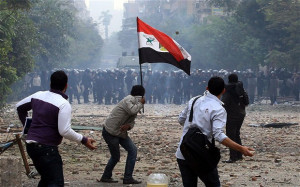 The year-long Arab Spring has generated acts of bravery unforgettable ...