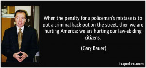More Gary Bauer Quotes