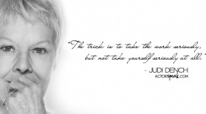 JudiDench-Quote1
