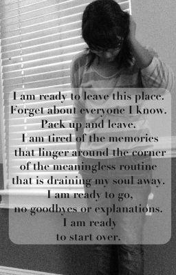 Depression (Quotes)