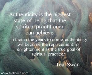 Authenticity Quote