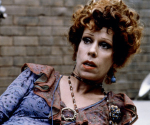 Carol Burnett Miss Hannigan From Annie