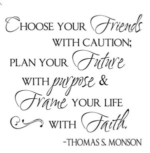 Thomas S Monson quotes