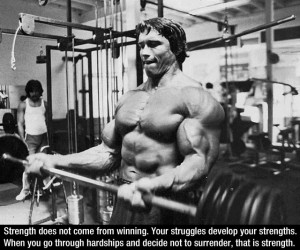 11 Greatest Arnold Schwarzenegger Quotes Of All Time