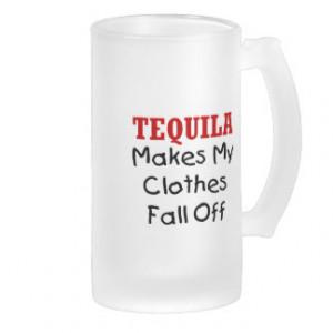 Funny Tequila Coffee Mugs