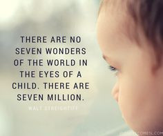 inspiring quotes about children and the importance of play from And ...