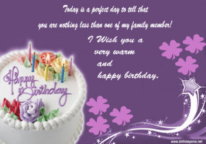 Birthday Quotes for Bestfriend