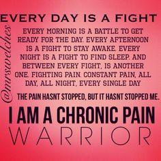 Www.Facebook.Com/mrswelcheswarriors #spoonie #chronicillness