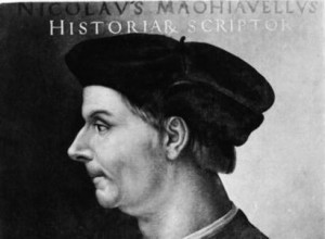 Review: Machiavelli - A Biography
