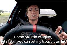 Richard Hammond of Top Gear More