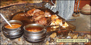 Traditional South African Food Dishes South African dishes Food