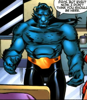 Henry McCoy (Earth-616)/Quotes - Marvel Comics Database
