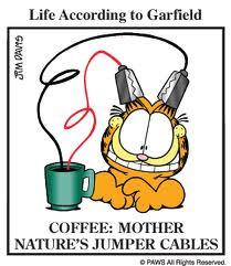 Klatchian Coffee