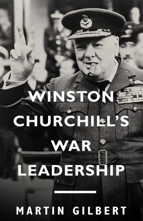 leadership style of winston churchill How did winston s churchill's experience as a prisoner of war during the boer war affect his leadership style and career a thesis presented to the faculty of the us army.