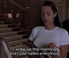 Angelina Jolie Movie Quotes Angelina jolie.