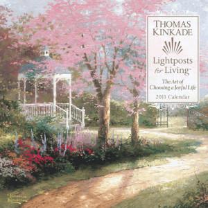 Thomas Kinkade Calendars