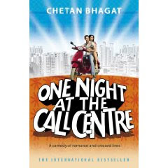 Download Ebook One night @ call center by Chetan Bhagat free pdf